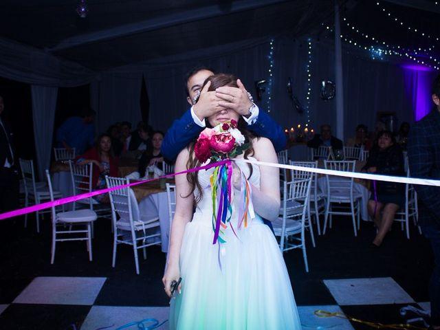 El matrimonio de Diego y Fabiola en Bulnes, Ñuble 2
