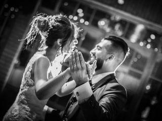 El matrimonio de Tabita y Rodrigo 2