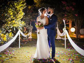 El matrimonio de Tabita y Rodrigo 3
