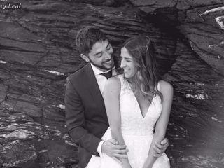 El matrimonio de Álvaro y Yerissa 3