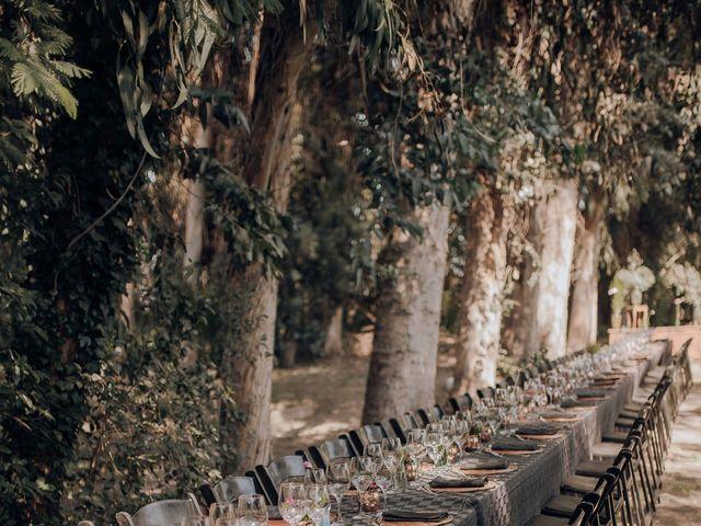 El matrimonio de Daniel y Tamara en Buin, Maipo 8