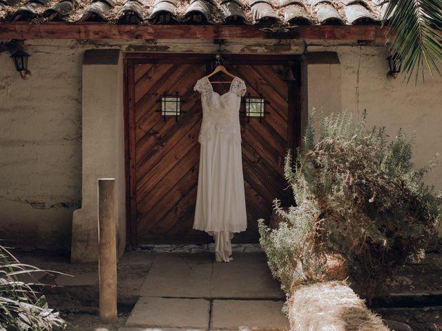 El matrimonio de Daniel y Tamara en Buin, Maipo 9