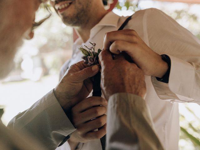 El matrimonio de Daniel y Tamara en Buin, Maipo 10