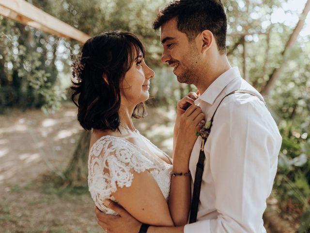 El matrimonio de Daniel y Tamara en Buin, Maipo 2