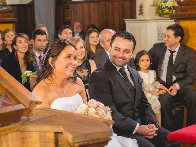 El matrimonio de Marcelo y Paola en Maipú, Santiago 5