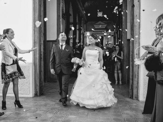 El matrimonio de Marcelo y Paola en Maipú, Santiago 8