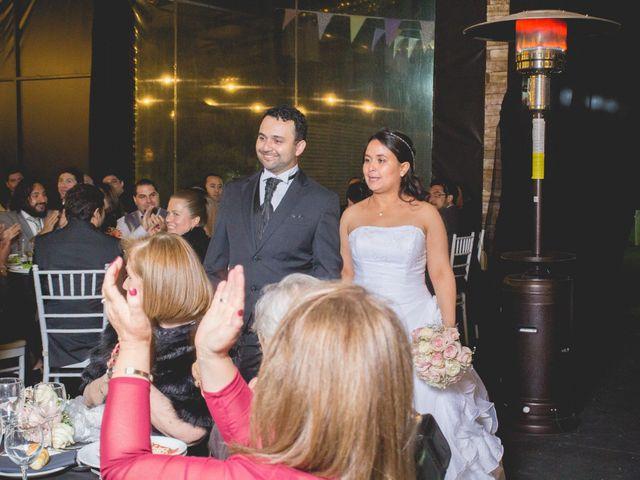 El matrimonio de Marcelo y Paola en Maipú, Santiago 12