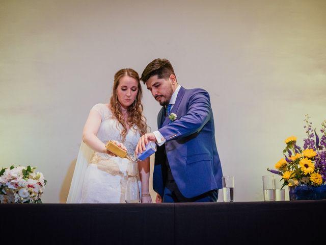 El matrimonio de Fabián  y Isadora  en Las Condes, Santiago 13