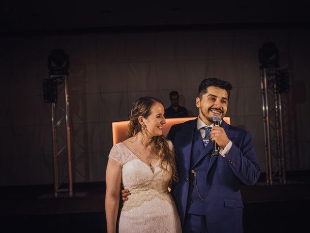 El matrimonio de Fabián  y Isadora  en Las Condes, Santiago 19