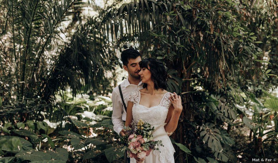 El matrimonio de Daniel y Tamara en Buin, Maipo