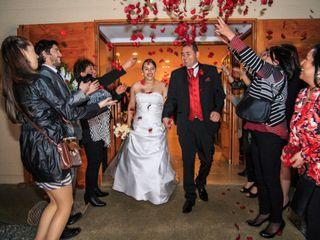 El matrimonio de Luis y Lucia 3