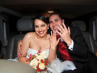 El matrimonio de Luis y Lucia