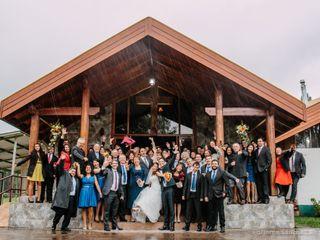 El matrimonio de Paulina y Gary 2