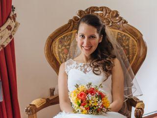 El matrimonio de Paulina y Gary 3