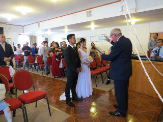 El matrimonio de Nancy y Jorge 3