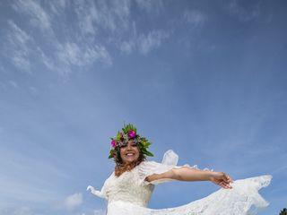 El matrimonio de Ivania  y Sanny  3