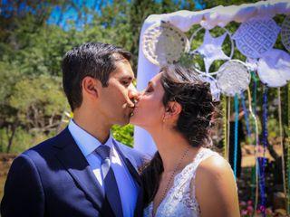 El matrimonio de Beatriz y Eduardo 3