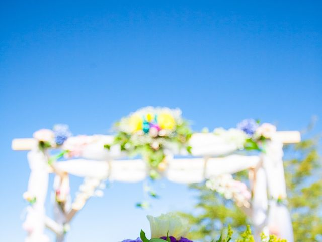 El matrimonio de Sebastián y Lya en Puerto Varas, Llanquihue 10