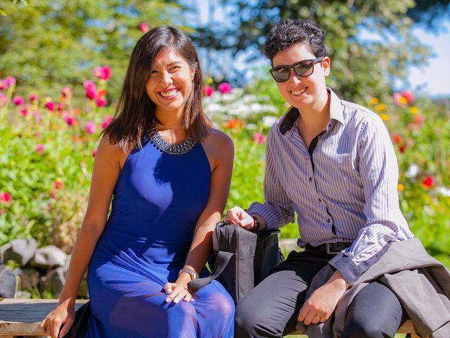El matrimonio de Sebastián y Lya en Puerto Varas, Llanquihue 17