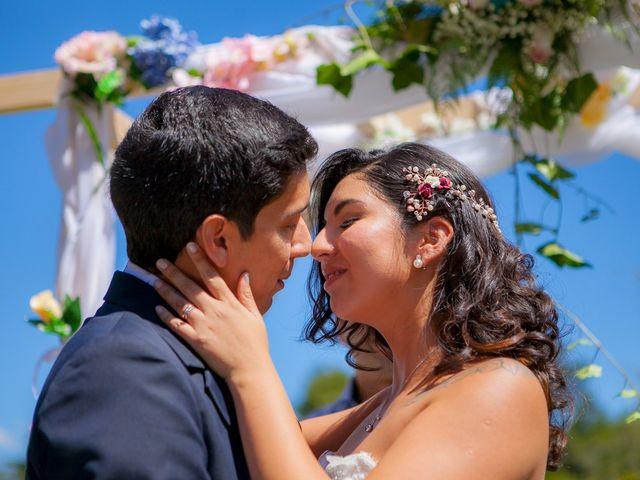 El matrimonio de Sebastián y Lya en Puerto Varas, Llanquihue 47