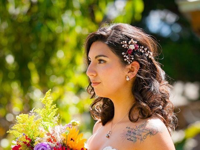 El matrimonio de Sebastián y Lya en Puerto Varas, Llanquihue 50
