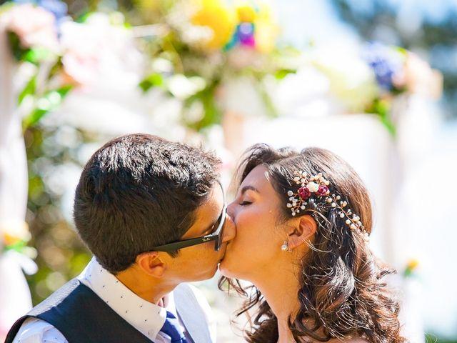El matrimonio de Sebastián y Lya en Puerto Varas, Llanquihue 52