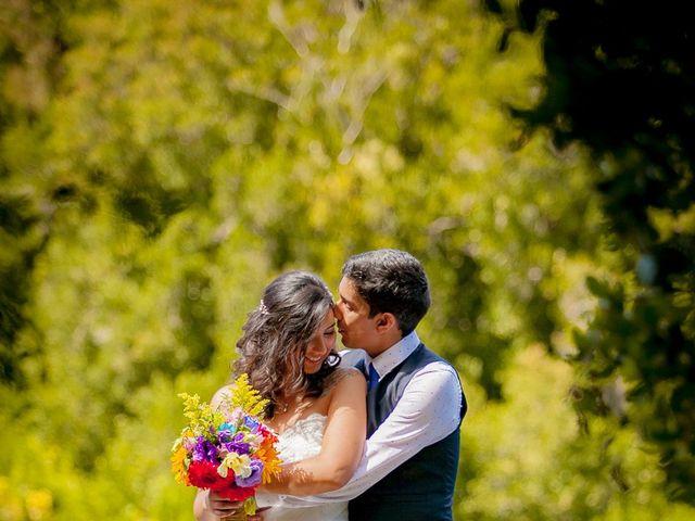 El matrimonio de Sebastián y Lya en Puerto Varas, Llanquihue 1