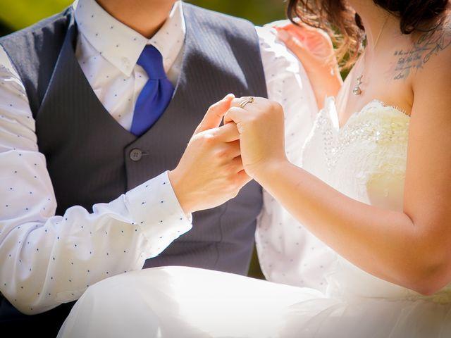 El matrimonio de Sebastián y Lya en Puerto Varas, Llanquihue 57
