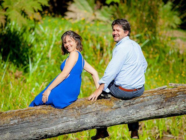 El matrimonio de Sebastián y Lya en Puerto Varas, Llanquihue 65