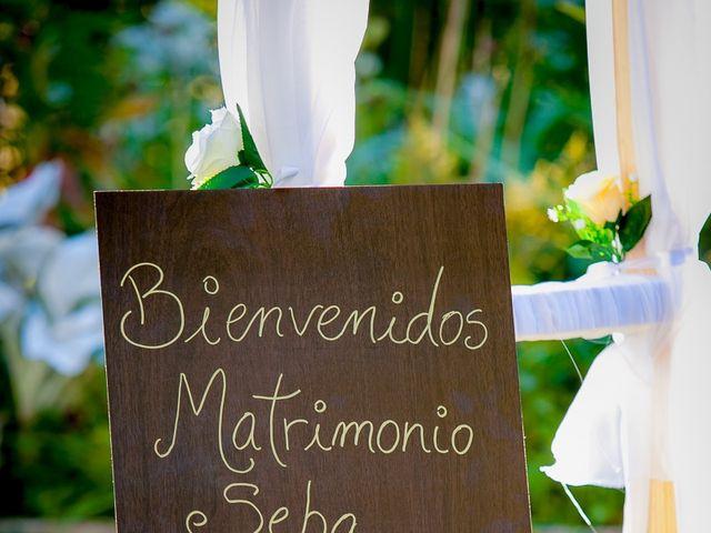 El matrimonio de Sebastián y Lya en Puerto Varas, Llanquihue 74