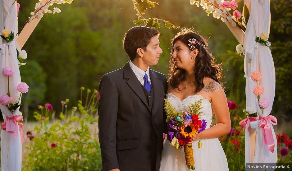 El matrimonio de Sebastián y Lya en Puerto Varas, Llanquihue