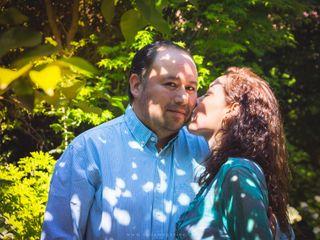 El matrimonio de Fabiola y Patricio 2