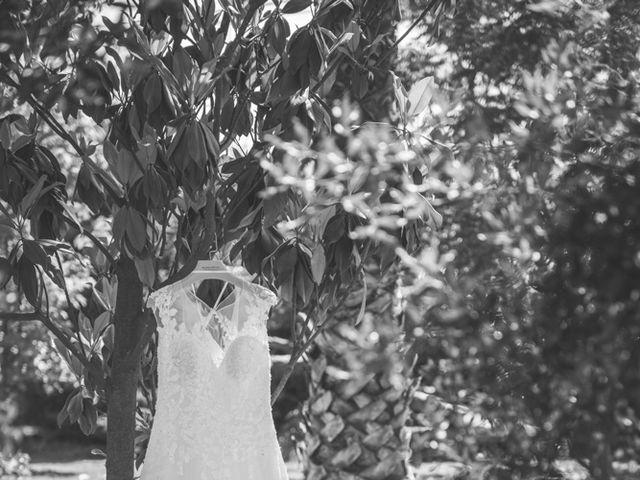 El matrimonio de Sebastian y Javiera en Calera de Tango, Maipo 10