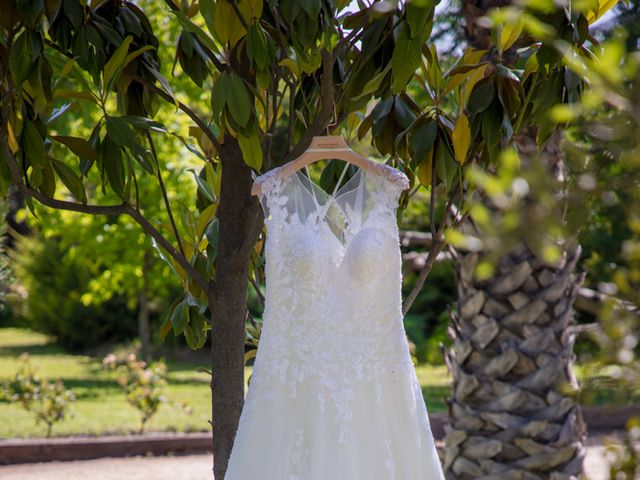 El matrimonio de Sebastian y Javiera en Calera de Tango, Maipo 11