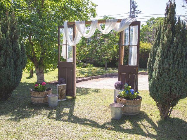 El matrimonio de Sebastian y Javiera en Calera de Tango, Maipo 14