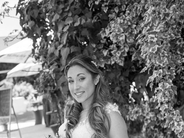 El matrimonio de Sebastian y Javiera en Calera de Tango, Maipo 29