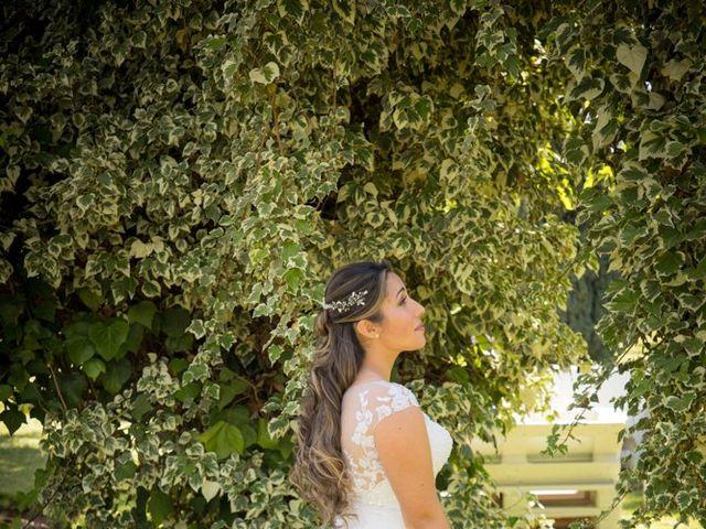 El matrimonio de Sebastian y Javiera en Calera de Tango, Maipo 33