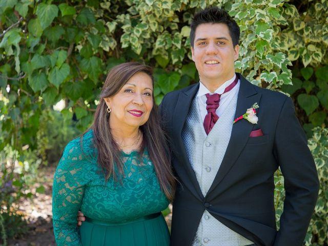 El matrimonio de Sebastian y Javiera en Calera de Tango, Maipo 52