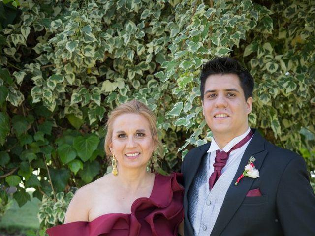El matrimonio de Sebastian y Javiera en Calera de Tango, Maipo 56