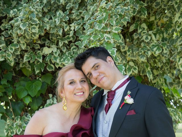 El matrimonio de Sebastian y Javiera en Calera de Tango, Maipo 57
