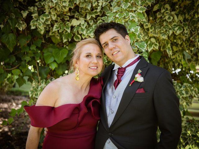 El matrimonio de Sebastian y Javiera en Calera de Tango, Maipo 58