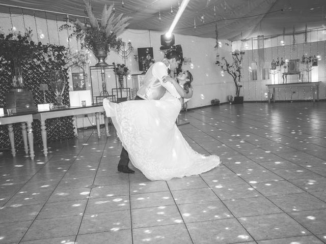 El matrimonio de Sebastian y Javiera en Calera de Tango, Maipo 158
