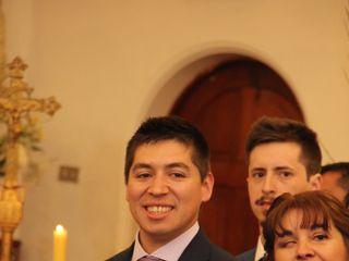 El matrimonio de Graciela y Guillermo 2