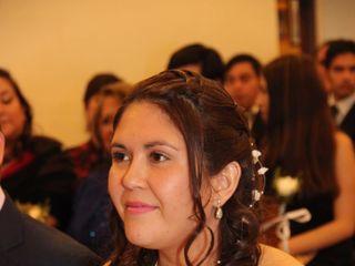 El matrimonio de Graciela y Guillermo 3
