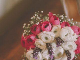El matrimonio de Yinela y Cristóbal 2