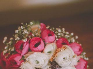 El matrimonio de Yinela y Cristóbal 3