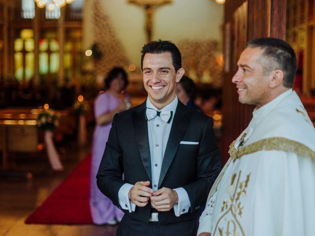 El matrimonio de Claudio y Susana en Temuco, Cautín 7