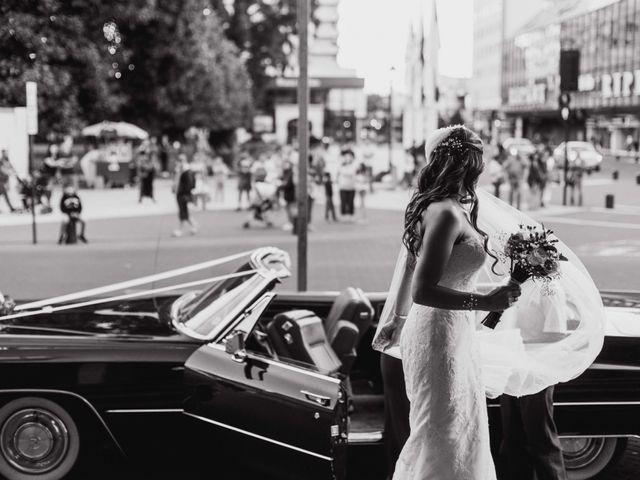 El matrimonio de Claudio y Susana en Temuco, Cautín 9