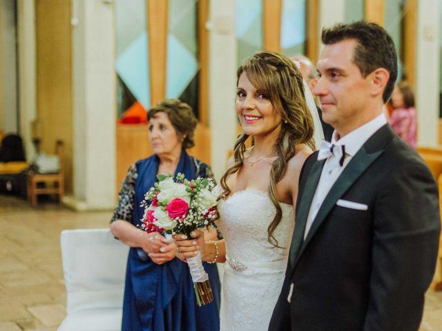 El matrimonio de Claudio y Susana en Temuco, Cautín 11