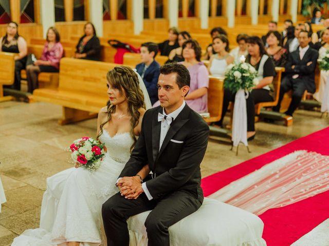 El matrimonio de Claudio y Susana en Temuco, Cautín 12